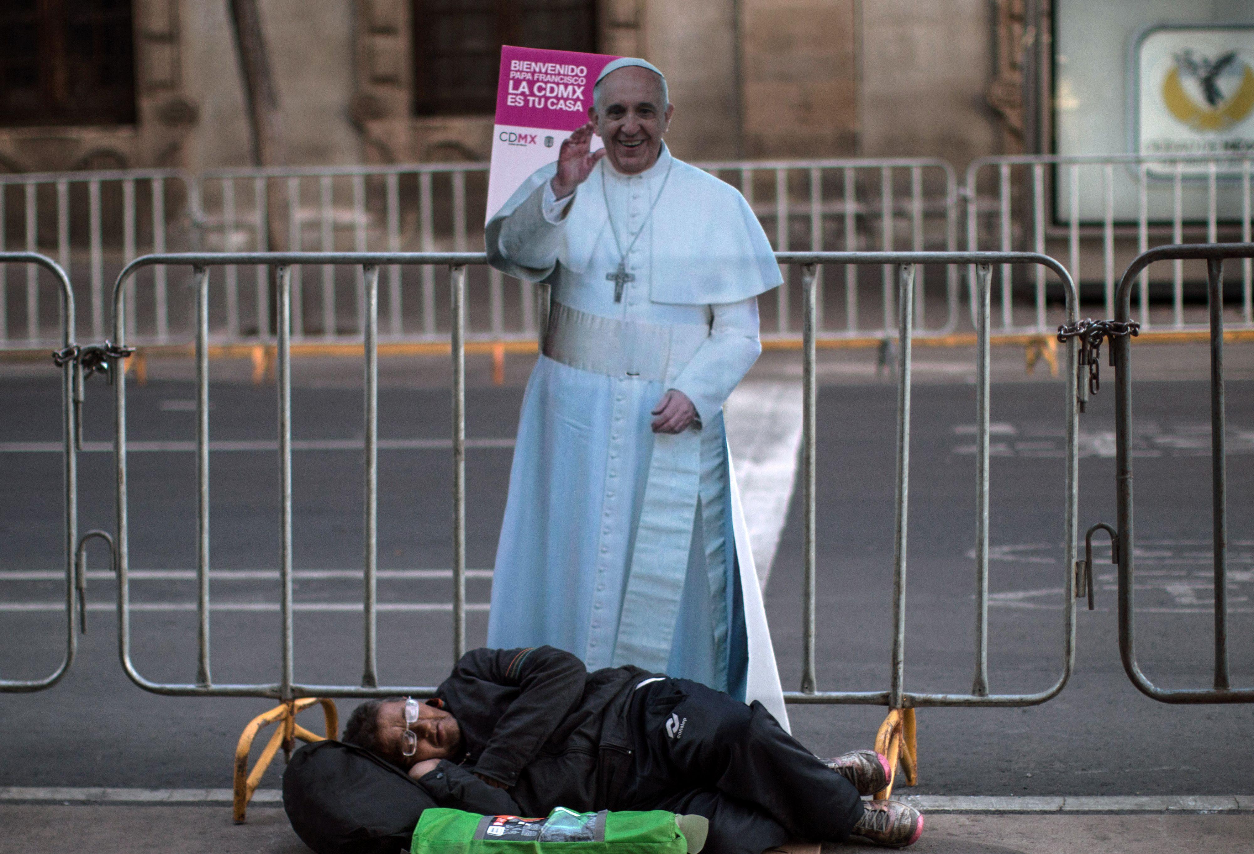 (Crédito: PEDRO PARDO/AFP/Getty Images)