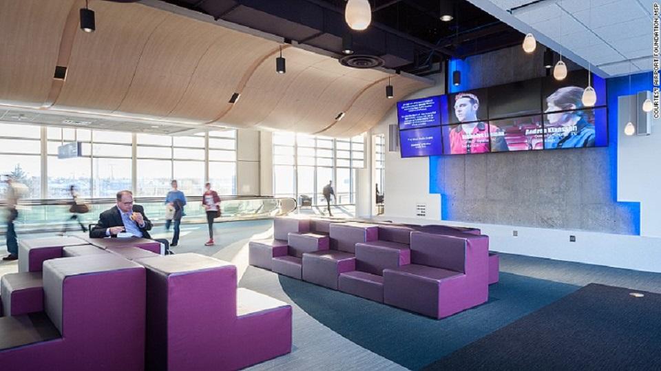 El See 18 Film Screening Room abrió en agosto de 2014.