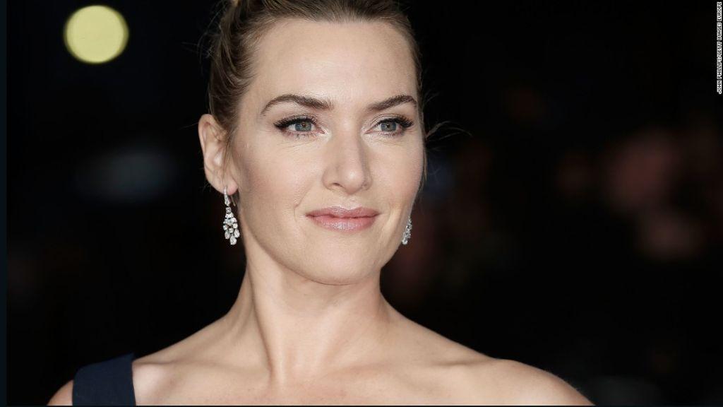 Kate Winslet ha disfrutado de una larga relación con Longines.