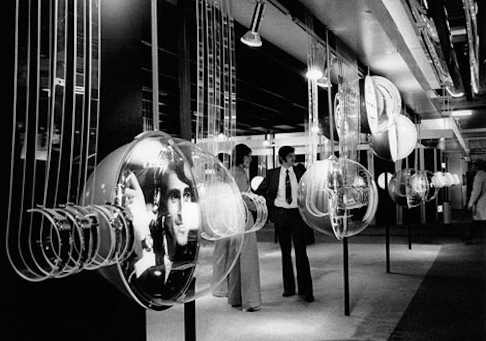 Baseworld, 1973.
