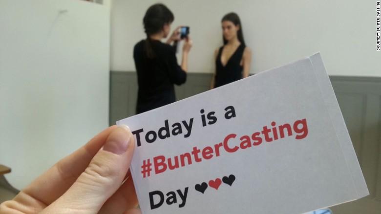 Bunter Casting es una agencia de casting en Londres fundada por Sarah Bunter.