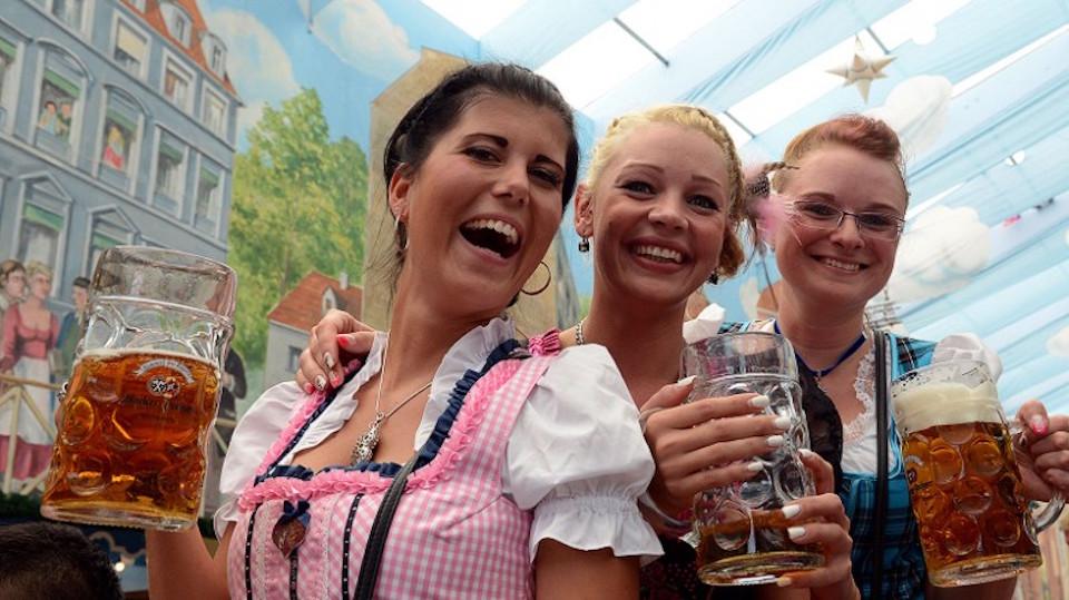El Deutsches Reinheistsgebot: mantiene una cerveza decente en Alemania desde 1516.
