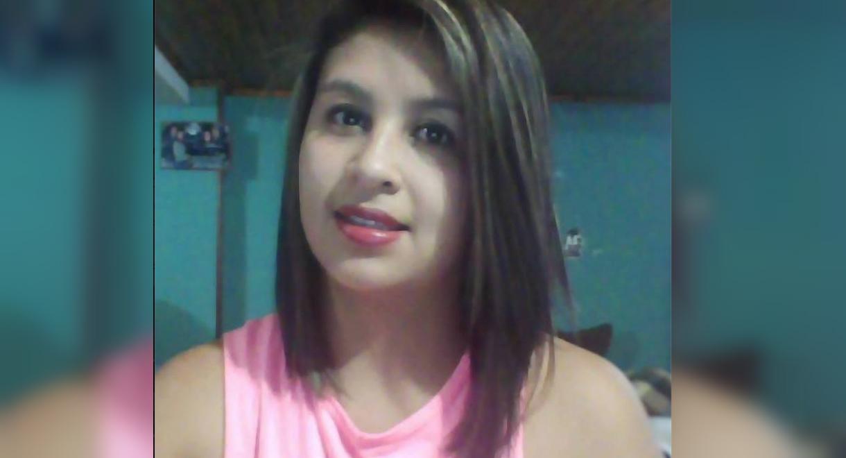 Paula Martínez, la mujer que encontró en el buzón de su casa el recibo pagado que había perdido.