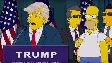 Las Predicciones Acertadas De Los Simpson En 30 Años Cnn