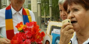 Madres de la Candelaria esperan a las FARC para reconstruir el país