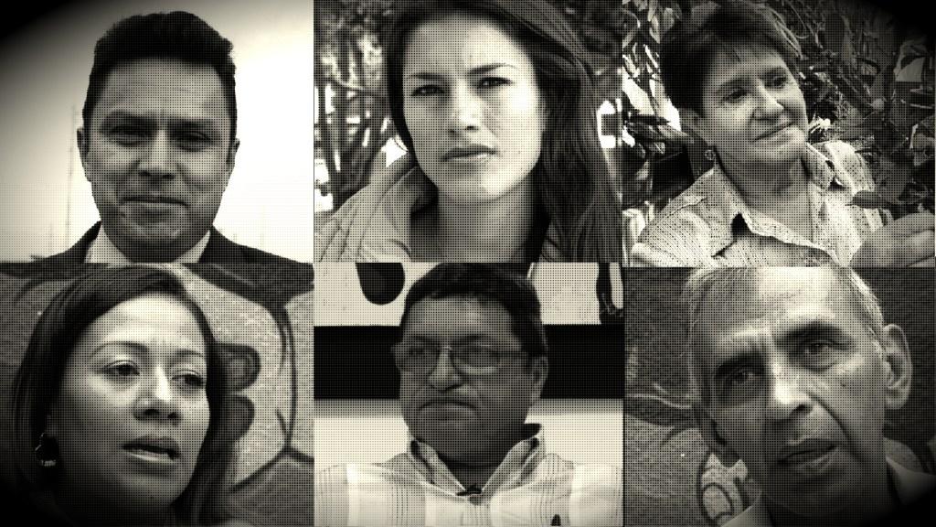 Este reportaje hace parte del especial Los rostros de la reconciliación sobre las historias de paz en Colombia. Haz clic aquí para ver más