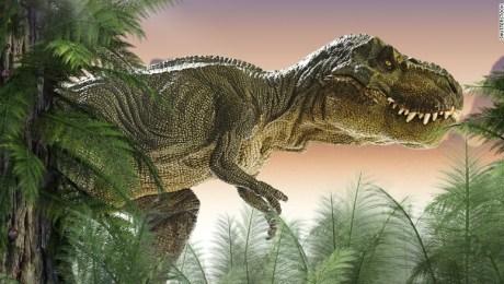 Investigación revela que los dinosaurios no se habrían visto tan feroces como nos los imaginamos   CNN