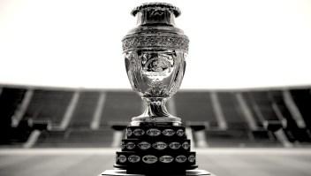 copa america trofeo