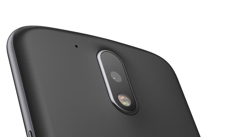 a serie Moto G se ha convertido en el dispositivo más vendido para Motorola en América Latina. (Foto: Motorola/Cortesía)