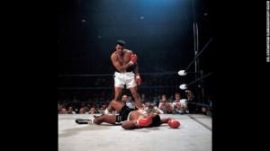 GALERÍA: La vida y carrera de Ali, en fotos