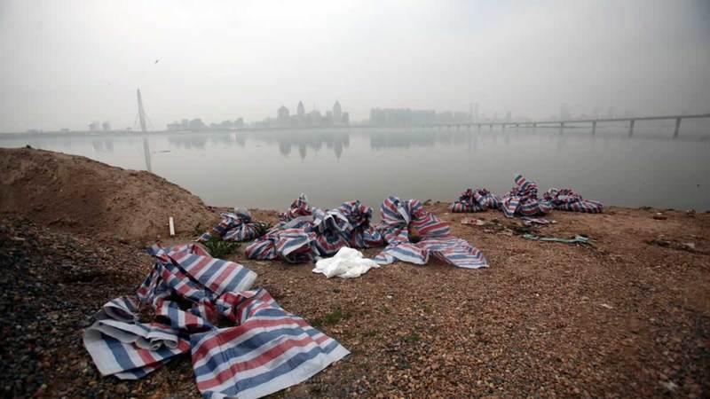 El plástico provoca daños por 13.000 millones de dólares en el medio ambiente marino cada año. (Crédito: Plastic Ocean/CNN)
