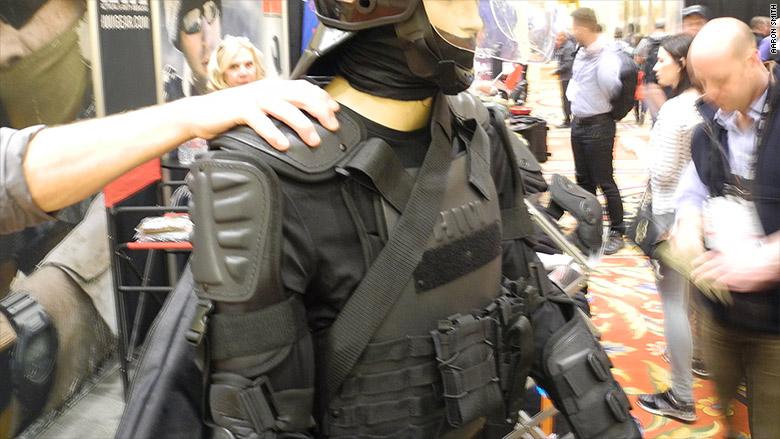 body-armor-hwi-Seguridad