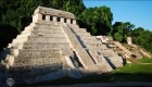 PALENQUE INAH