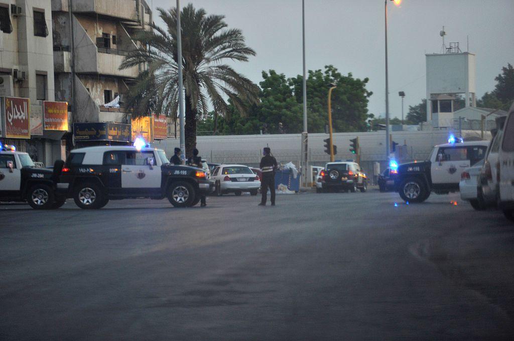 yida ataque arabia saudita