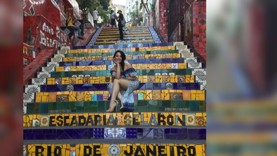 Destinos Río de Janeiro / Alejandra Oraa
