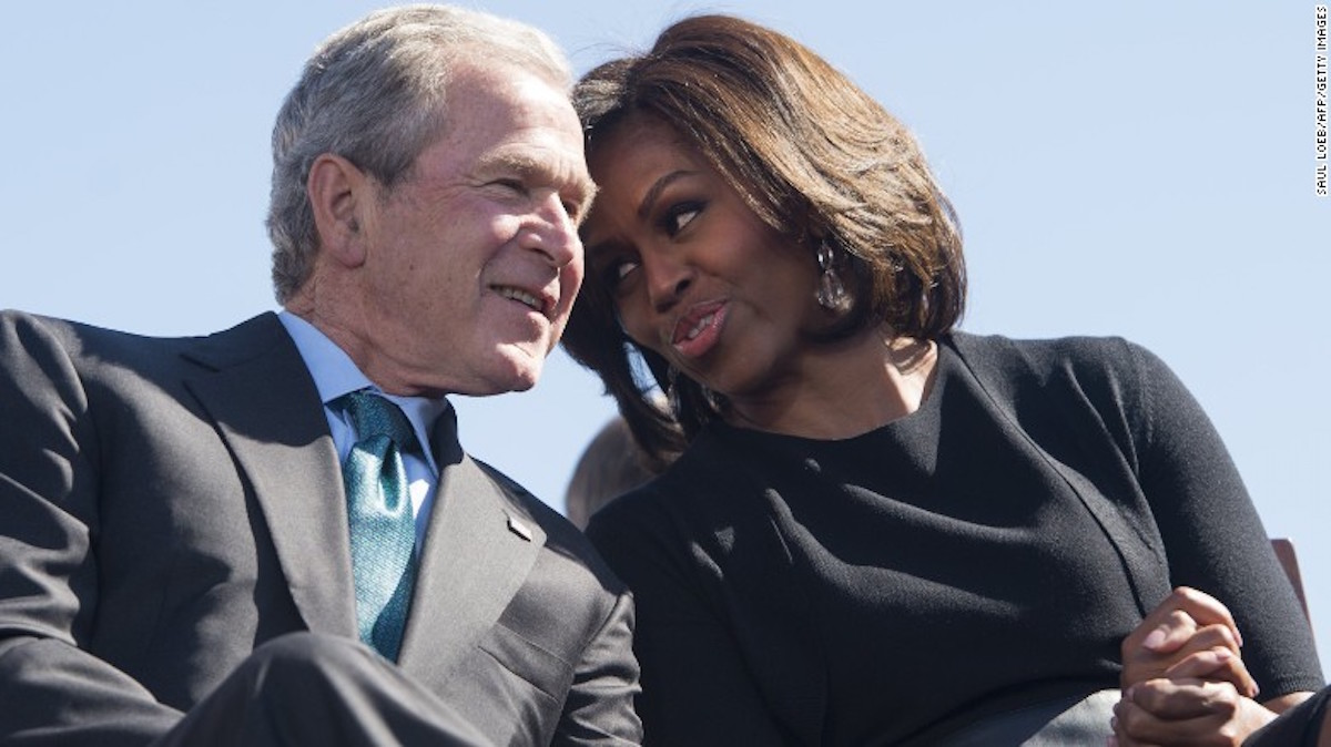 (Crédito: Saul Loeb/AFP/Getty Images)