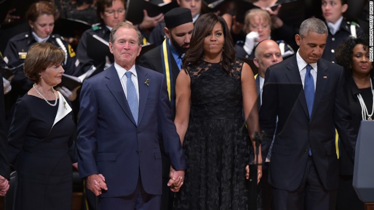 (Crédito: Mandel Ngan/AFP/Getty Images)