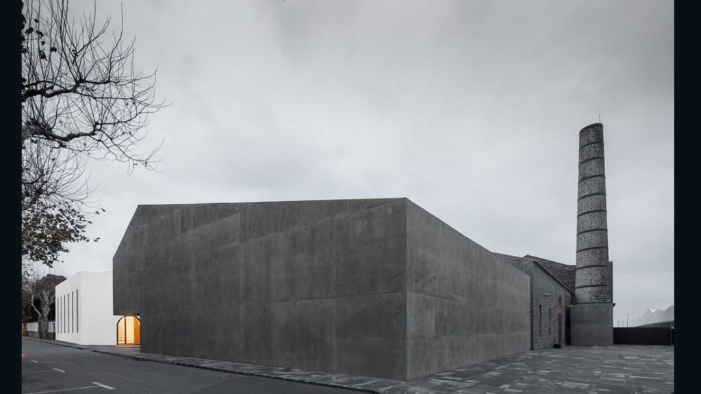 Archipiélago - Centro de Artes Contemporáneas.