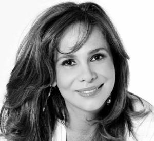 Ángela María Giraldo
