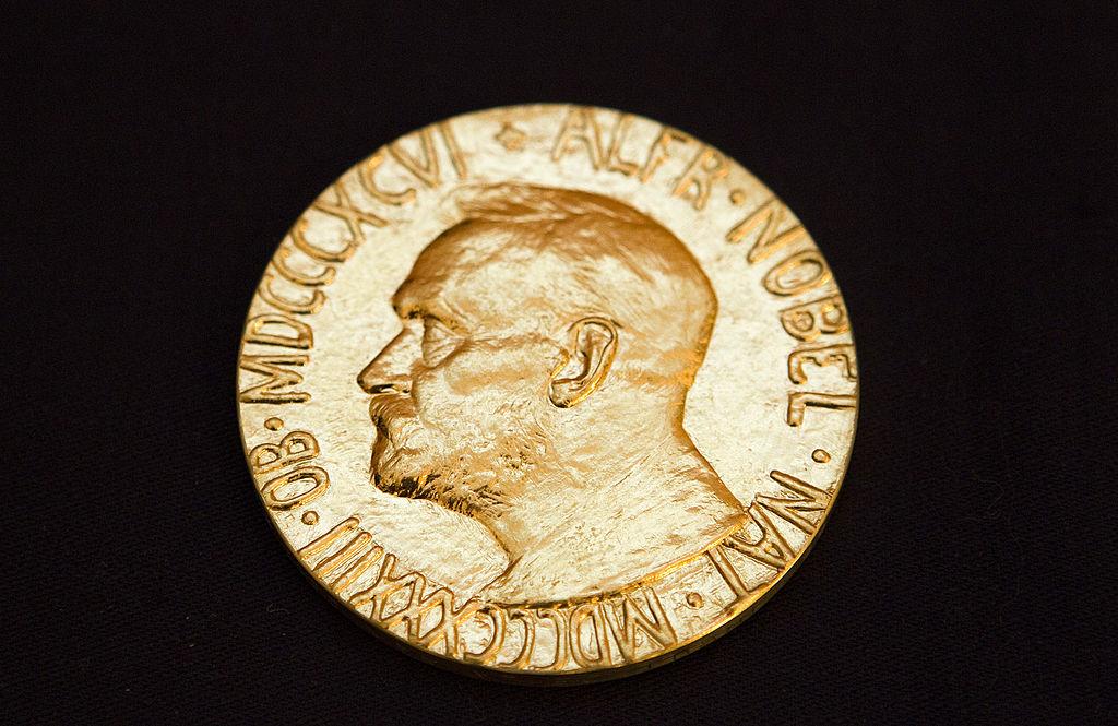 Premio Nobel de la Paz