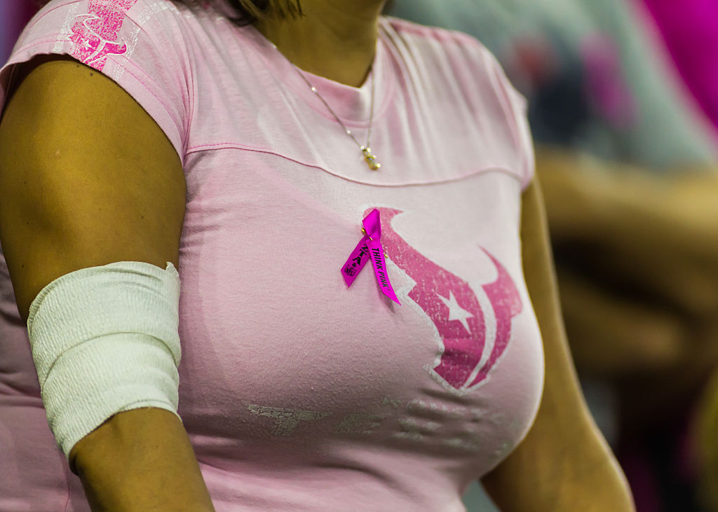 The Importance Of Detecting Breast Cancer Early