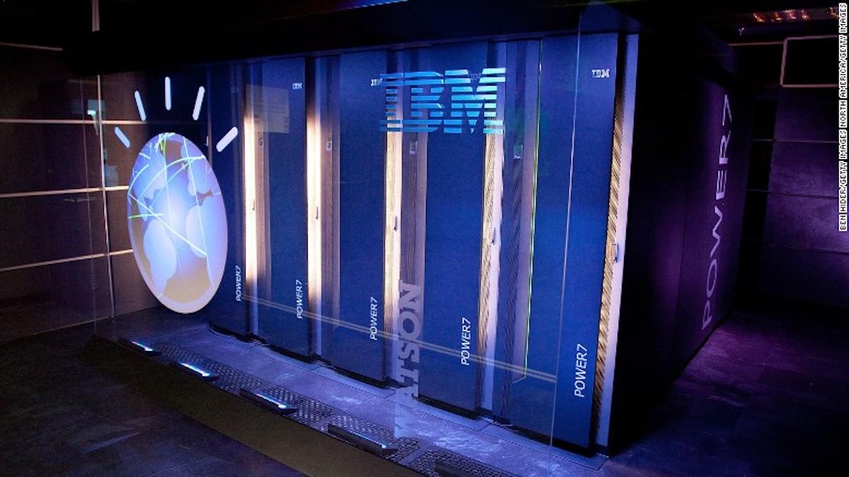 La tecnología Watson de IBM ha sido adaptada al bus autónomo con una interface vocal inteligente. (Crédito: Getty Images)