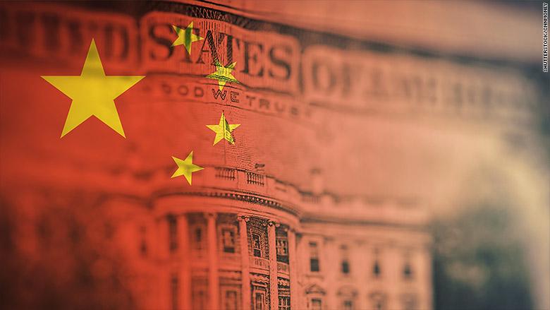 China ha dejado de ser el mayor tenedor extranjero de deuda de Estados Unidos.
