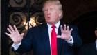Los malentendidos gobiernan la relación entre Trump y la comunidad de inteligencia