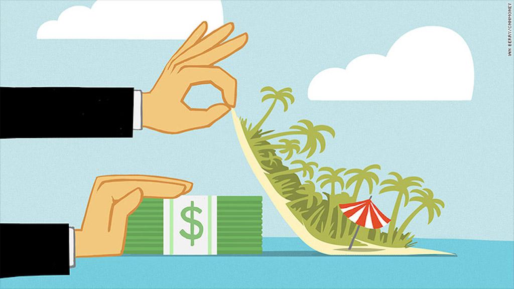 Estos son los peores paraísos fiscales del mundo, según un reporte | CNN