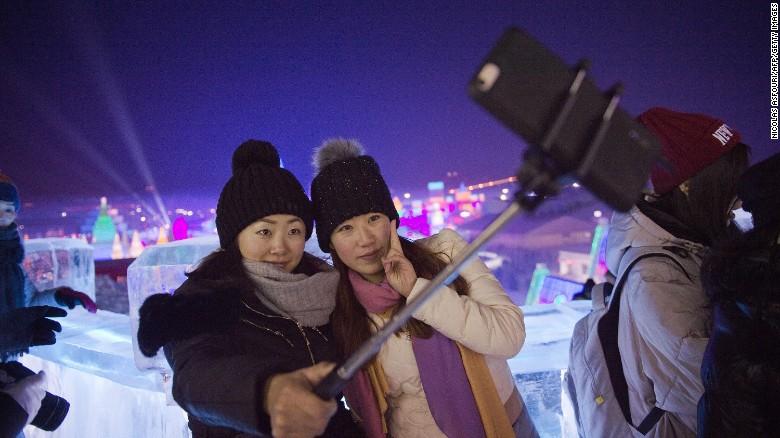 El de Harbin es hoy uno de los festivales de nieve más visitados del mundo.