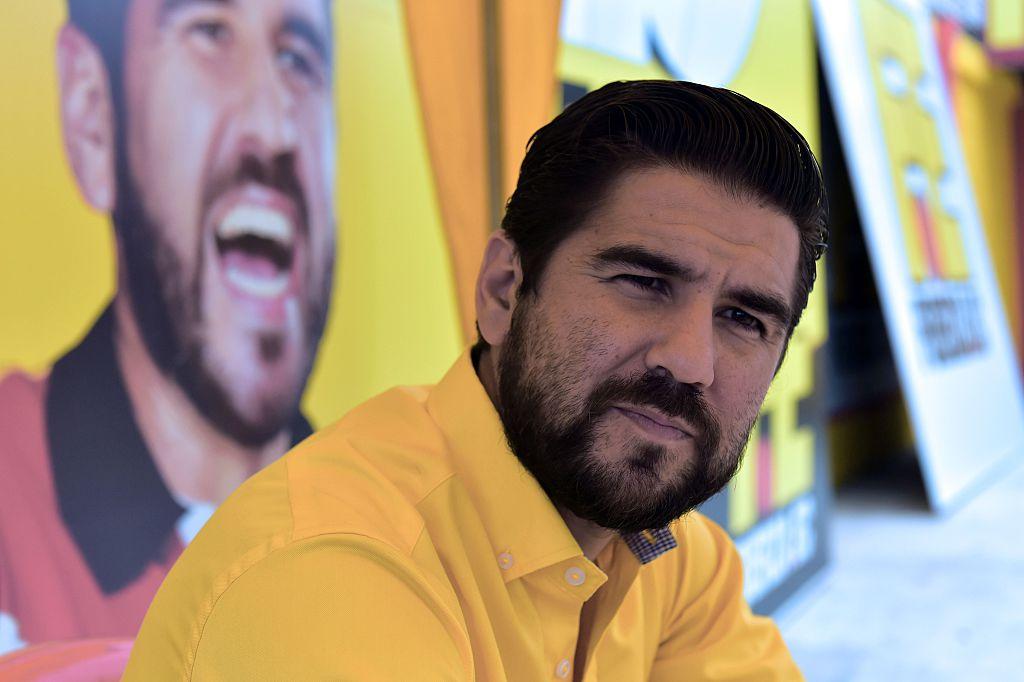(Crédito: RODRIGO BUENDIA/AFP/Getty Images)