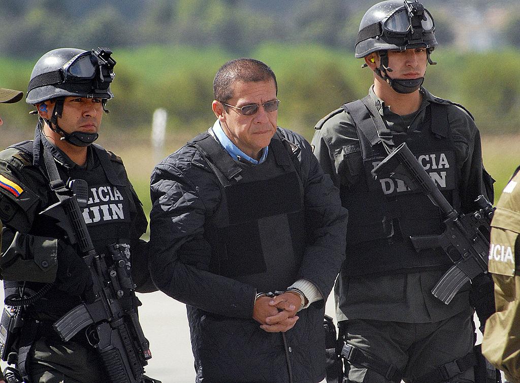 (Crédito: LUIS RAMIREZ/AFP/Getty Images)