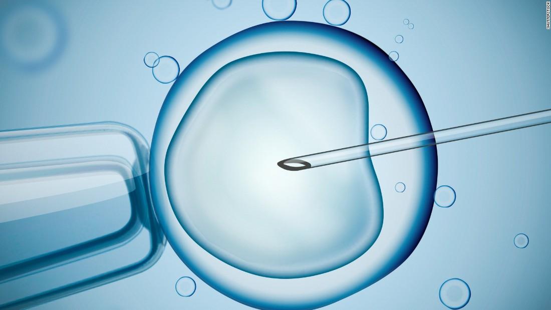 La gametogénesis in vitro permite que los óvulos y los espermatozoides sean creados en un plato de cultivo en el laboratorio.