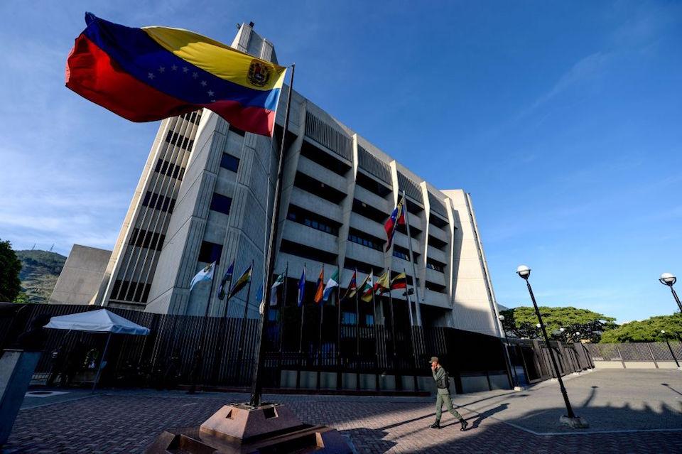 TSJ de Venezuela declara nula la extensión de la Asamblea Nacional