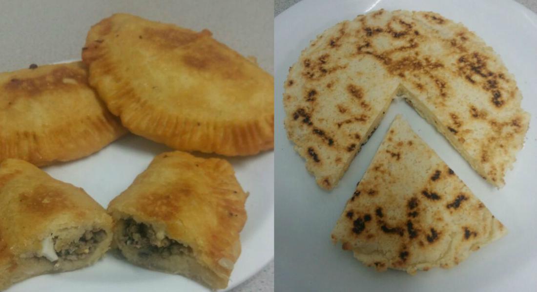 Tres Deliciosos Platos Tipicos Paraguayos Y Como Prepararlos Cnn