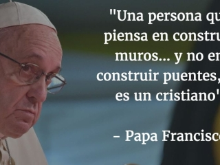 Estas Son Las 15 Frases Más Polémicas Del Papa Francisco Cnn
