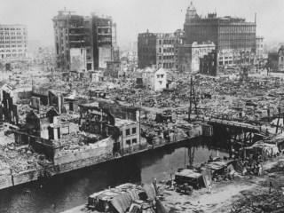 Fotos Estos Han Sido Los 10 Terremotos Más Mortales Del Mundo Gallery Cnn
