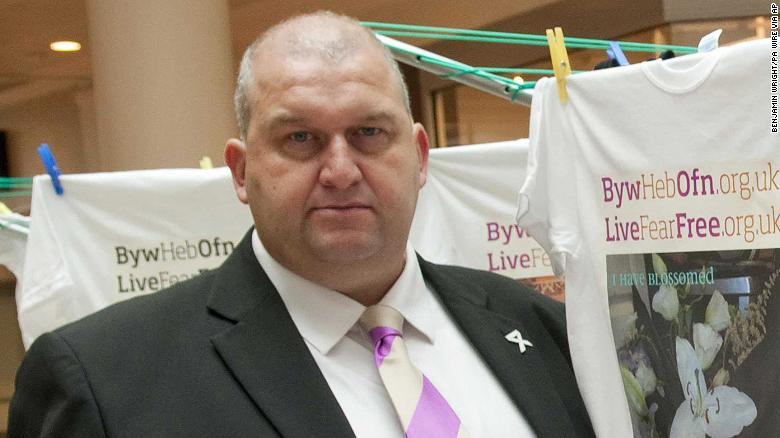 Carl Sargeant death. File photo dated 13/09/11 of former Welsh government minister Carl Sargeant who has died, a family spokesman said. Issue date: Tuesday November 7, 2017. See PA story DEATH Sargeant. Photo credit should read: Benjamin Wright/PA Wire URN:33620034