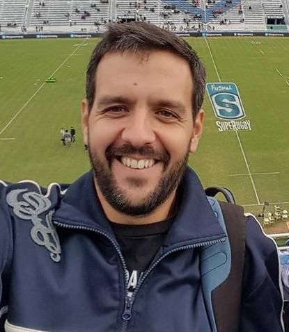 Jorge Ignacio Bergallo