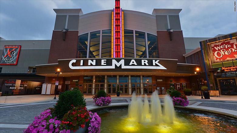 Cadena de cines lanza un plan de suscripción al estilo Netflix | CNN