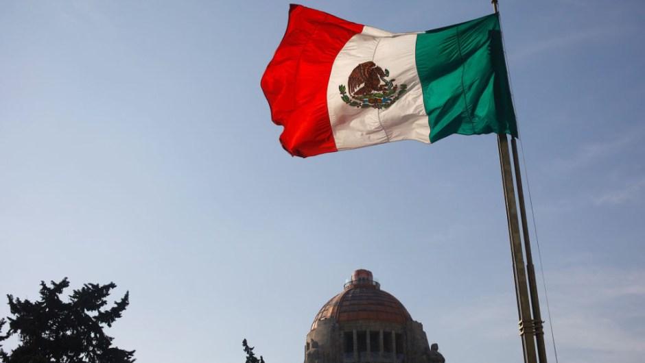 Ciudad de México irá a elecciones este 2018 para elegir, entre otros, al nuevo jefe de Gobernación. (Crédito: DAVID GANNON/AFP/Getty Images)