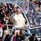 Pope Francis waves at the crowd from the popemobile as he arrives at O'Higgins Park in Santiago on January 16, 2018 to give an open-air mass. The pope landed in Santiago late Monday on his first visit to Chile since becoming pope, and his sixth to Latin America - a trip that will also take him to Peru. / AFP PHOTO / Pablo PORCIUNCULA BRUNE (Photo credit should read PABLO PORCIUNCULA BRUNE/AFP/Getty Images)
