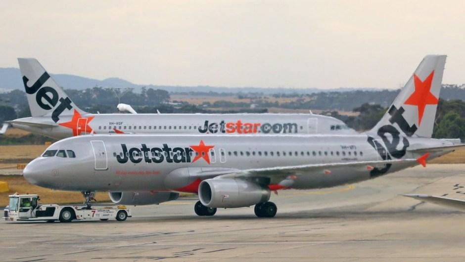 8. Jetstar Asia: la aerolínea de bajo costo singapurense Jetstar Asia es una filial asiática de Jetstar, la aerolínea subsidiaria de la australiana Qantas. Se jactó 85.08% de puntualidad en 2017.