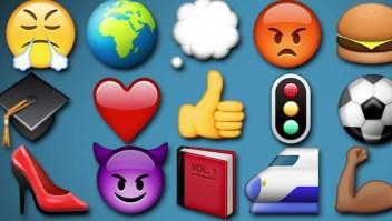 Pronto habrá más emojis disponibles en iOs y Android.