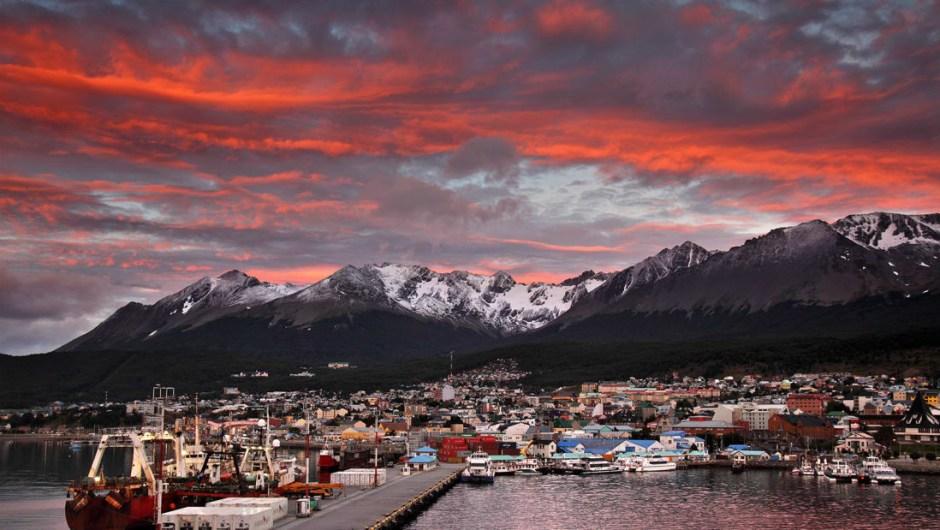 La guía de los lugareños para visitar Ushuaia, en la Patagonia argentina    CNN