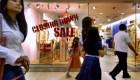 Venta en línea: la amenaza a los empleos en las tiendas
