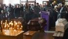 Rusia es un país en duelo tras mortal incendio