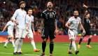 Reacciones tras el 6-1 de España a Argentina