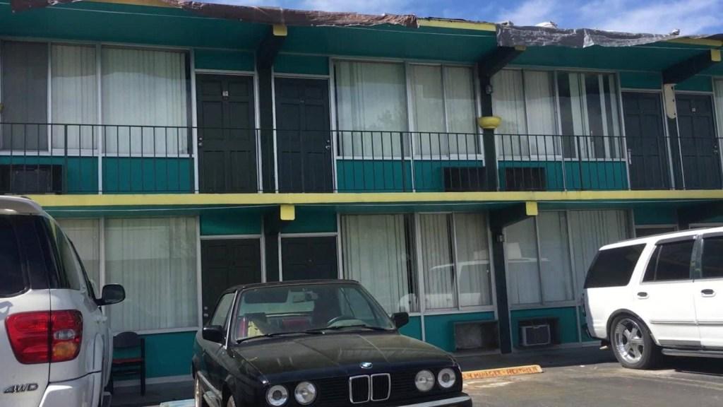 Puertorriqueños en busca de una mejor vida en EE.UU.