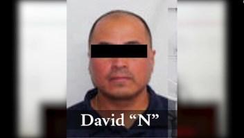 Tras las rejas presuntos asesinos de un periodista en México